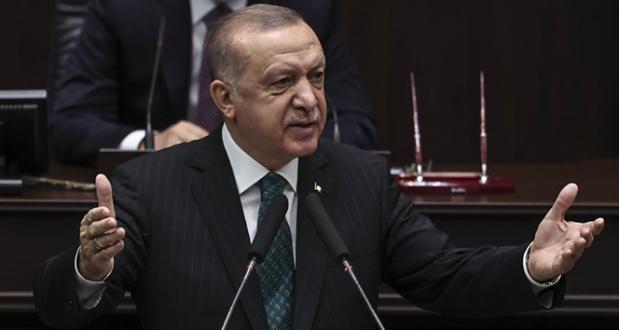 Cumhurbaşkanı Erdoğan Malatya'yı Örnek Gösterdi