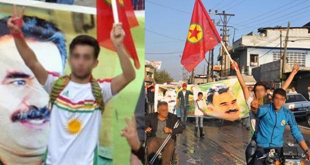 Boğaziçi Eylemi Düzenleyen Genç PKK'lı Çıktı!