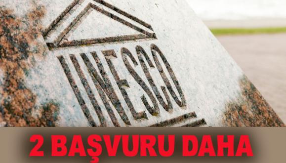 Şanlıurfa'dan UNESCO'ya İki Başvuru Daha...