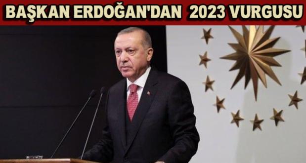 Başkan Erdoğan'dan 6. Anadolu Medya Ödülleri Töreninde Açıklamalar